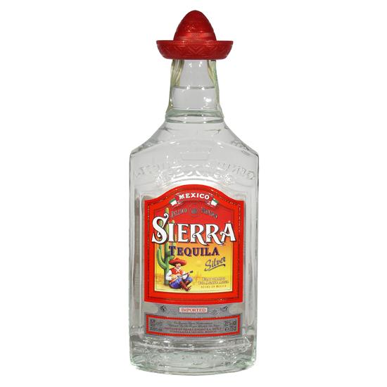 Sierra Silver 0,7l