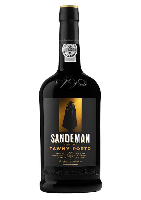 Sandeman Tawny Porto 19 % 0,7 l (holá láhev)