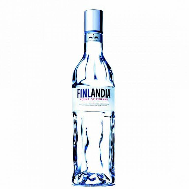 Finlandia 40 % 0,7 l (holá láhev)