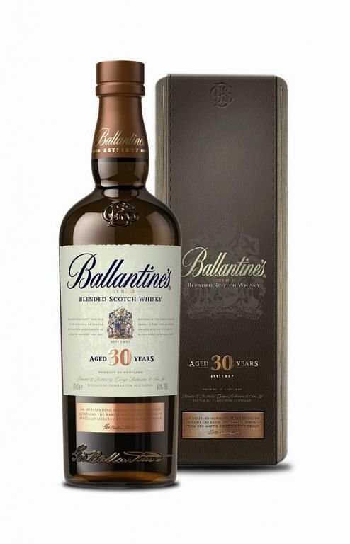 Ballantines 30 yo 0,7l