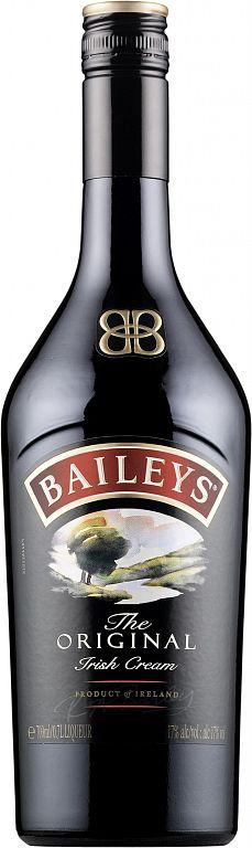 Baileys Irish Cream 0,7 l