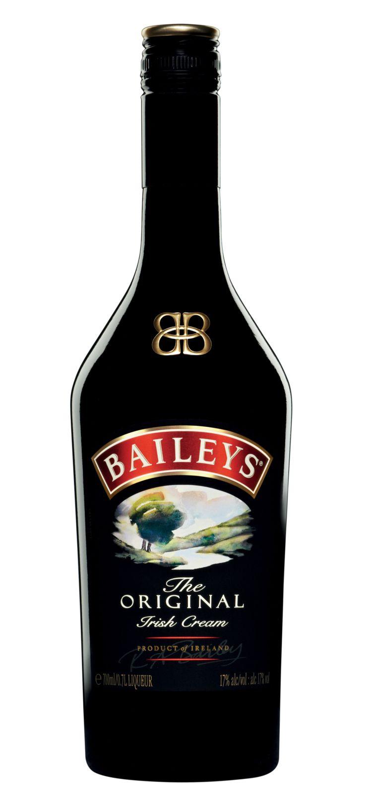 Baileys Bailey's Irish Cream 17 % 0,5 l (holá láhev)