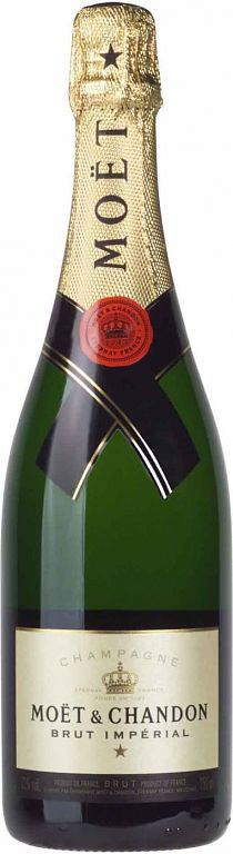 Moet Chandon Brut Imperial 0,75l