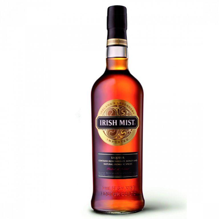 Irish Mist Honey Liqueur 35 % 1 l (holá láhev)