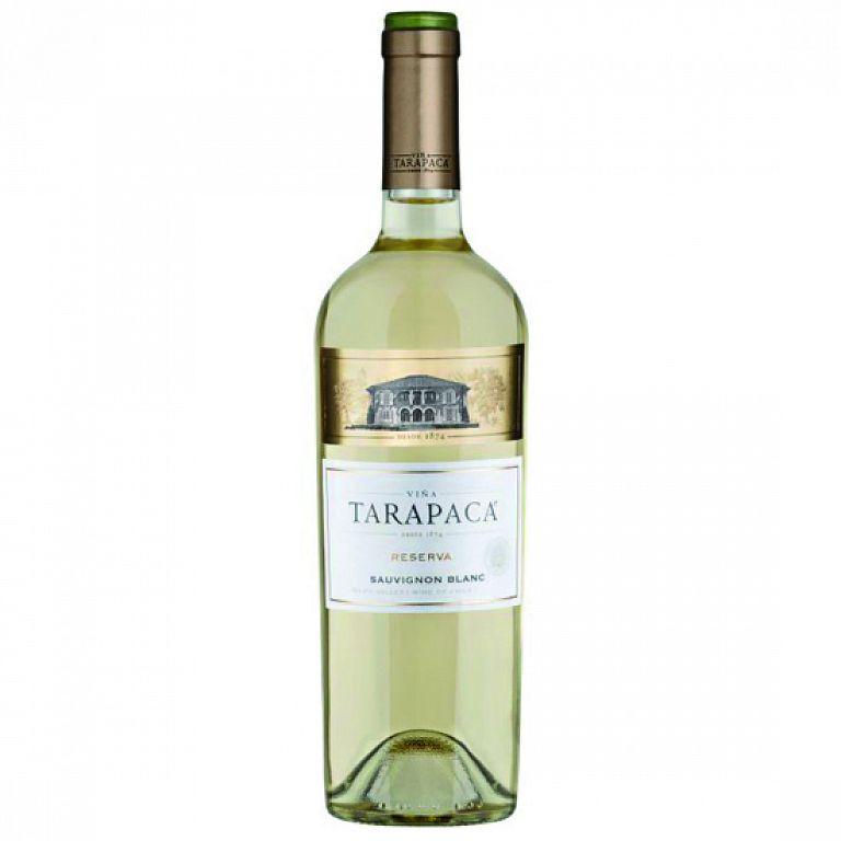 Viňa Tarapacá Tarapacá Sauvignon Blanc Reserva 0,75 l