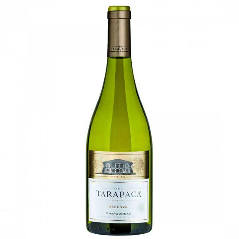 Viňa Tarapacá Chardonnay Reserva Tarapacá 0,75l