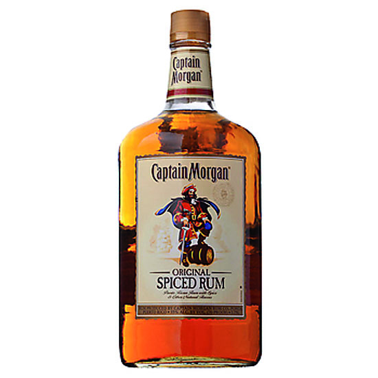 Captain Morgan Spiced Gold 0,35l