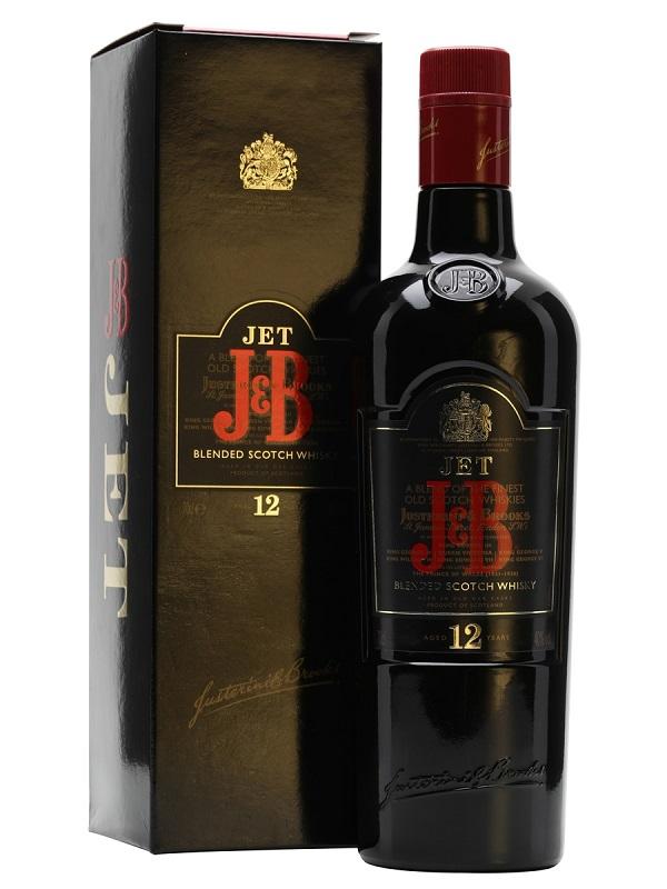 J&B 12 yo 0,7l
