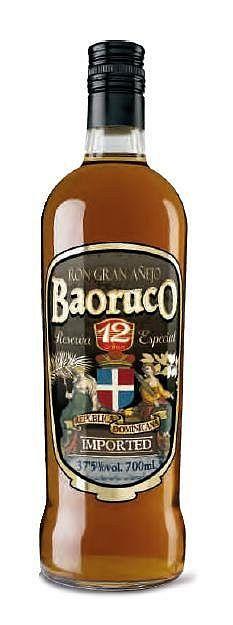 Baoruco 12 yo 0,7l