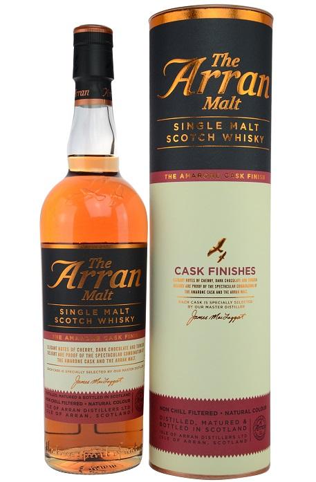 Arran Amarone Cask Finishes 0,7l