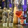 2x Frederic Kafka gin 0,7 L 40 % + Pampelle 0,7 L zdarma