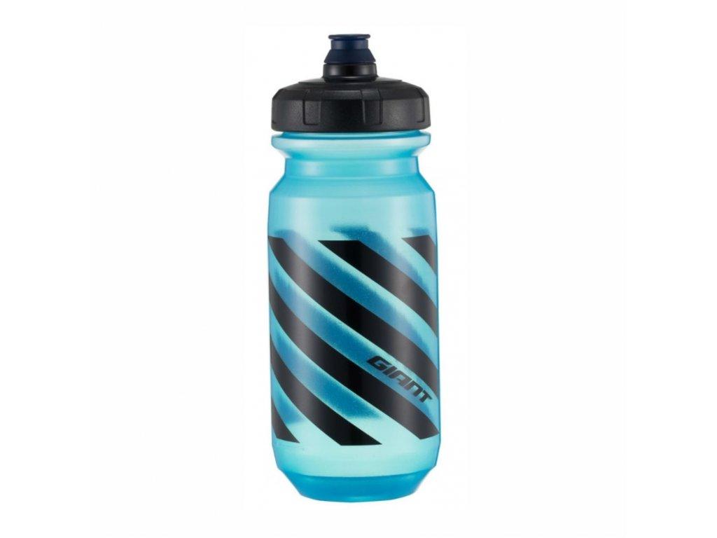 Fľaša Giant Doublespring 600CC blue