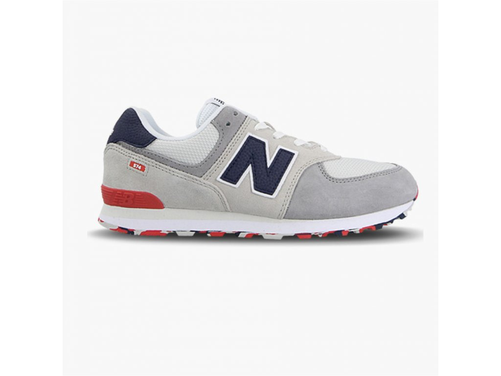 Obuv New Balance GC574UJD