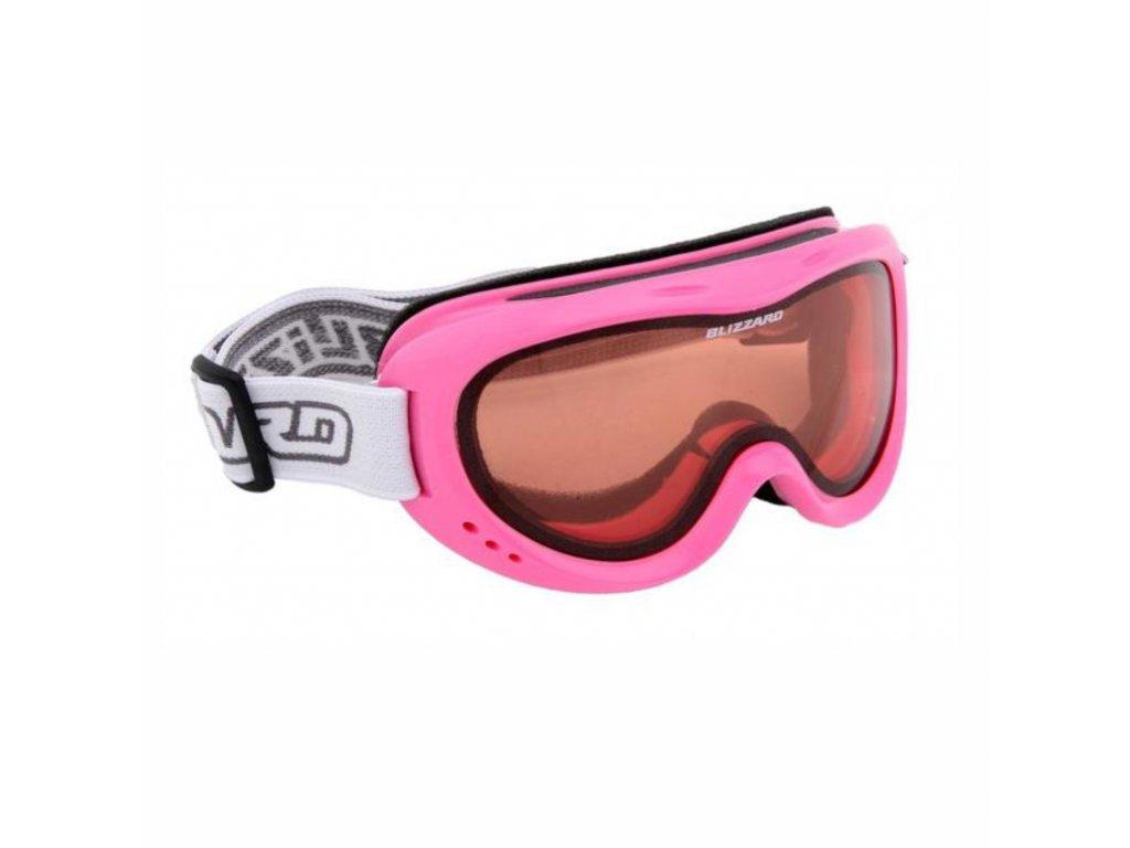 Okuliare Blizzard 902 DAO pink