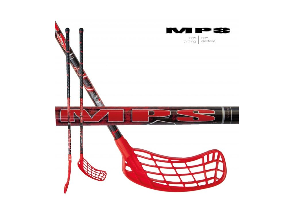 Hokejka MPS WildStick