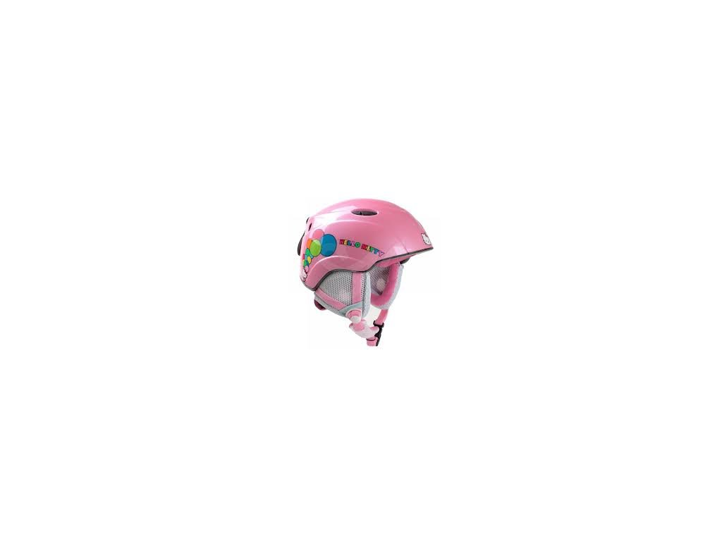 Prilba Hello Kitty balloon