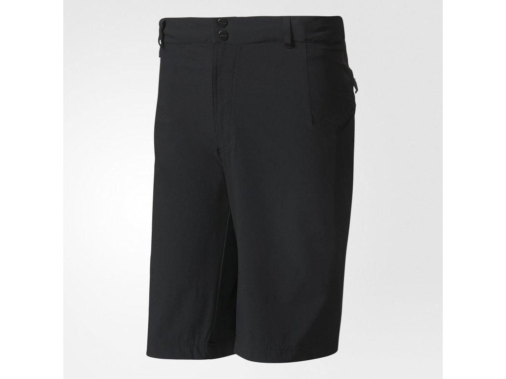 šortky Adidas B45563 TERREX TRAILCROSS