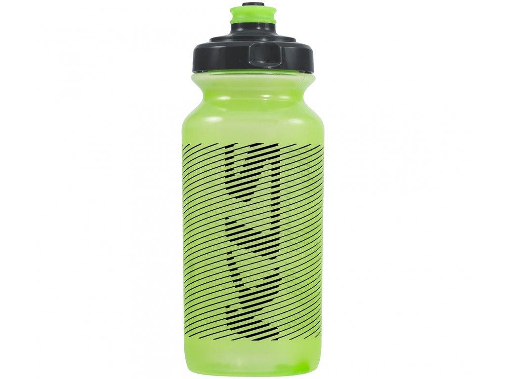 Fľaša Kellysd MOJAVE green