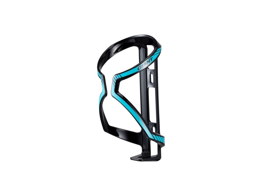Košík LIV AIRWAY SPORT black blue