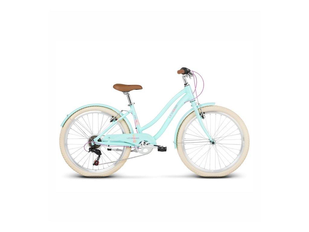 "Bicykel Le Grand Pave JR 24"" Caledon 2020"