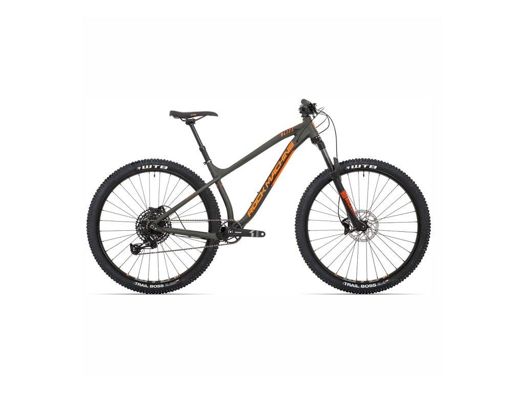 """Bicykel Rock Machine Blizz 70 29"""" 2020"""