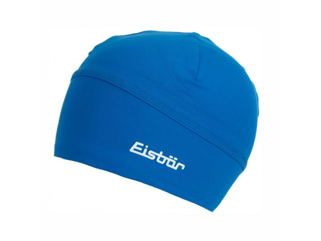 Čiapka Eisbär 408201 Fit MU blue