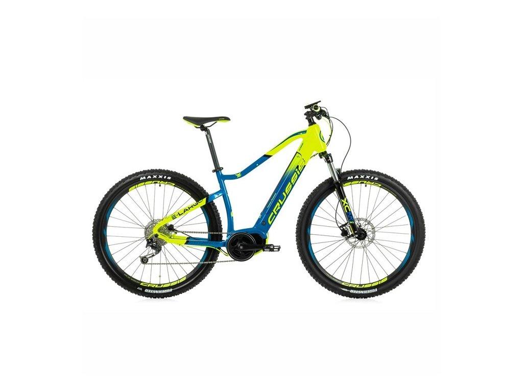Bicykel Crussis e-Largo 7.5 2020