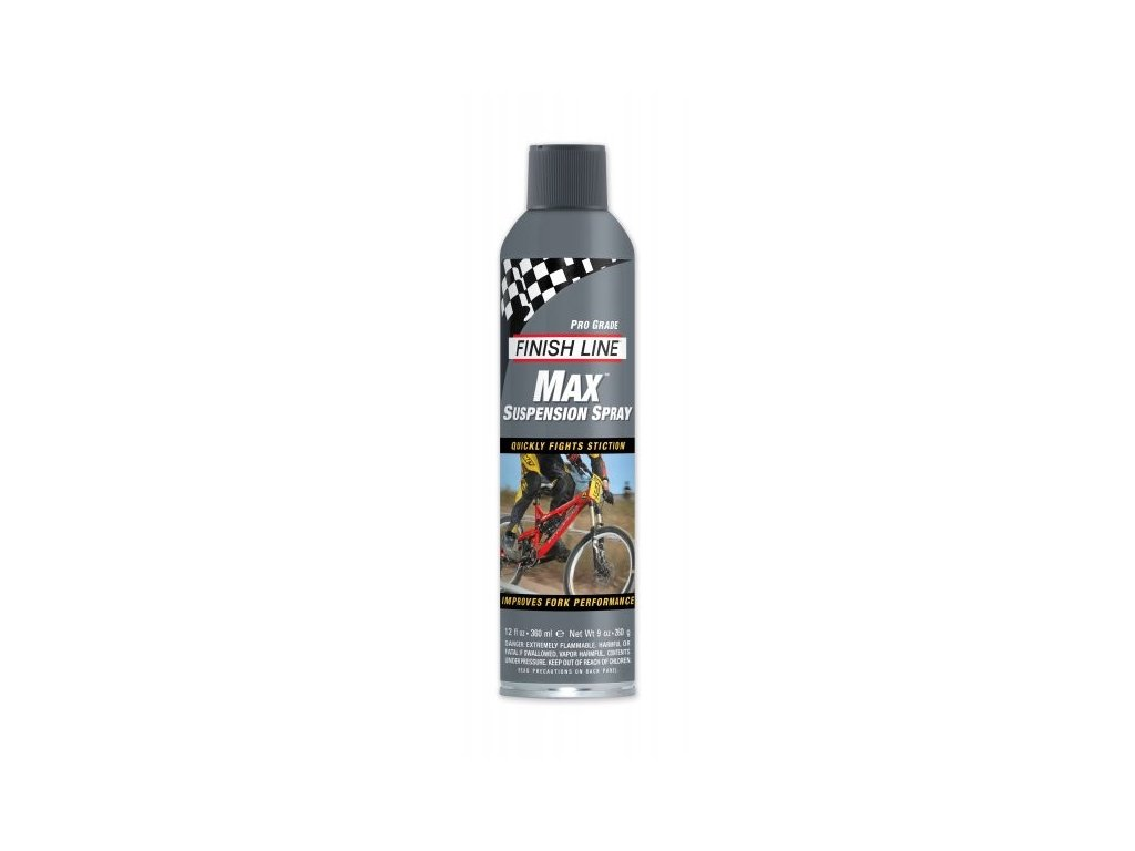FINISH LINE Max Suspension spray 266ml