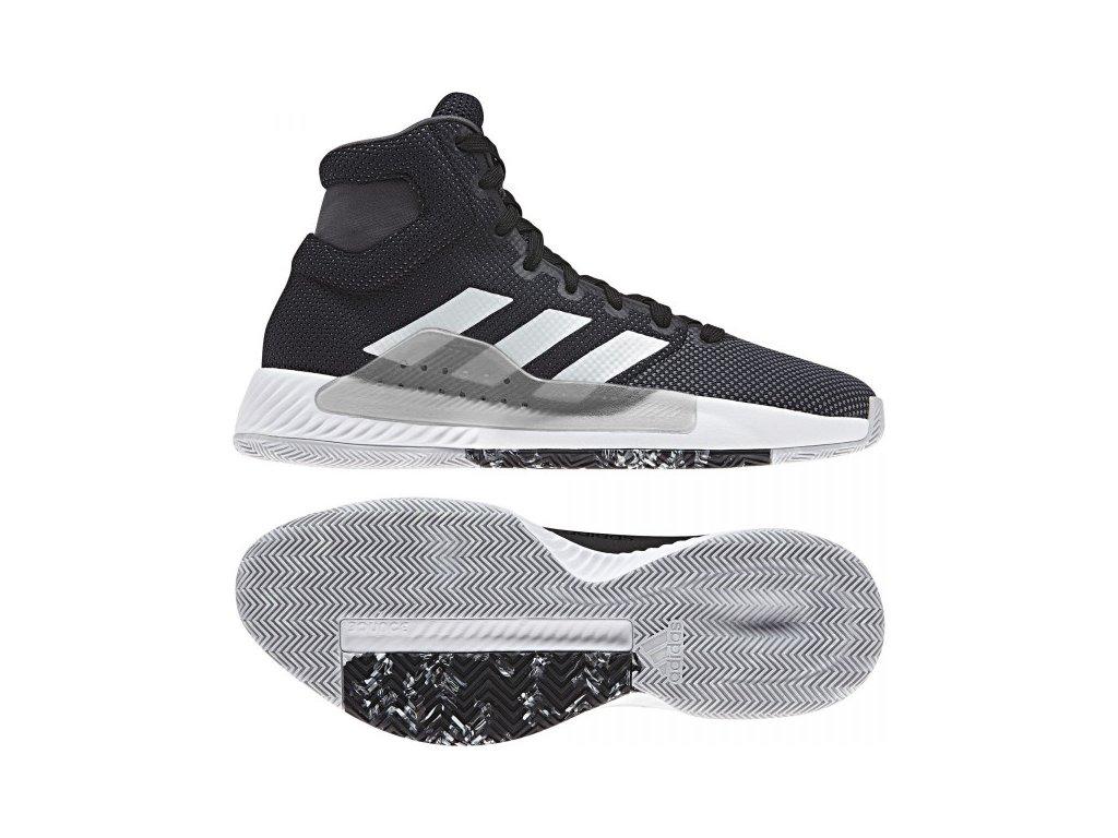 Obuv adidas BB9239 Pro Bounce Madness