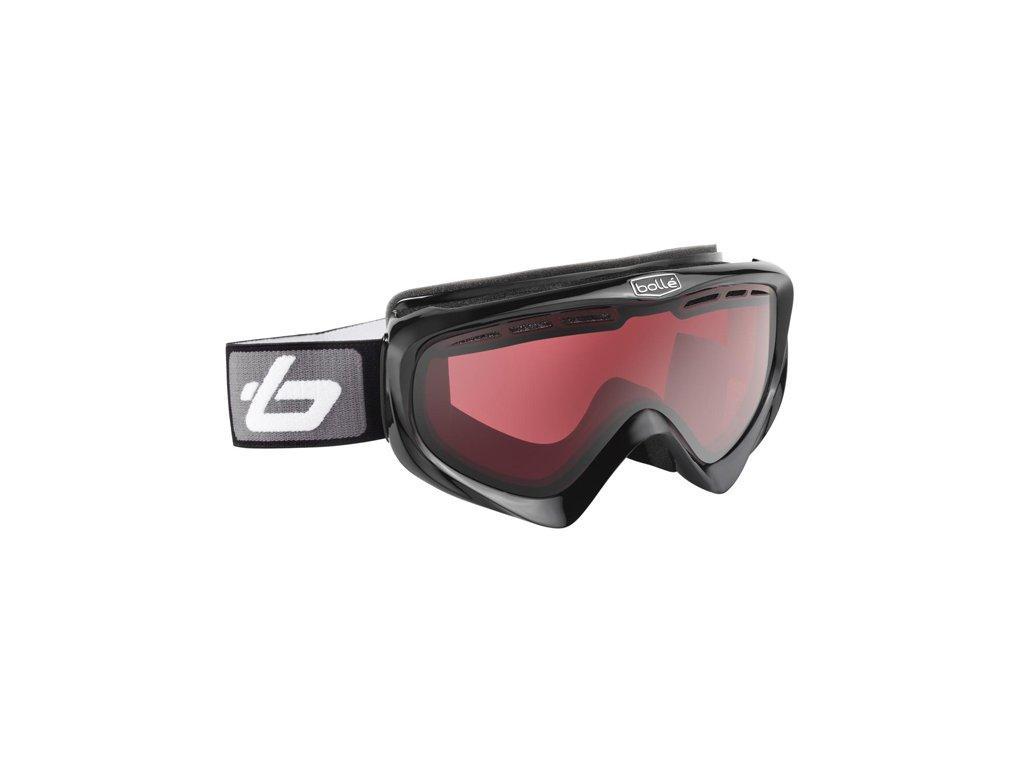 Okuliare Bolle Y6 OTG black/vermilion 17/18