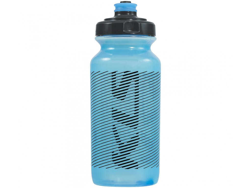 Fľaša Kellysd MOJAVE blue