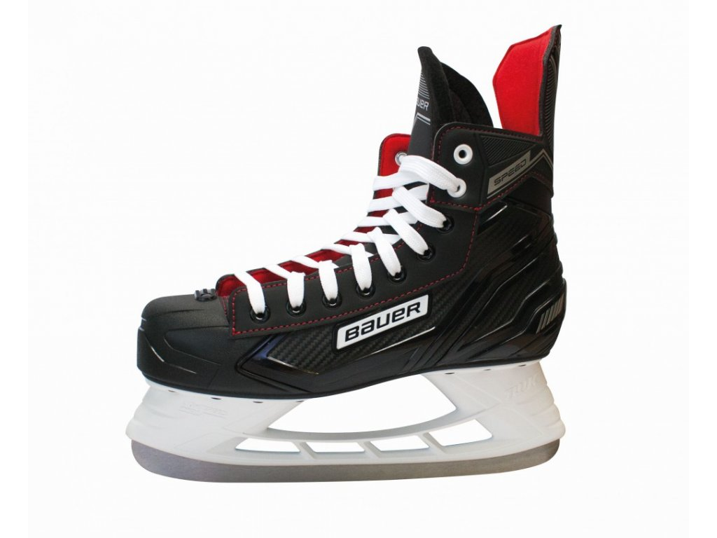 Korčule Bauer VAPOR Speed junior 18/19