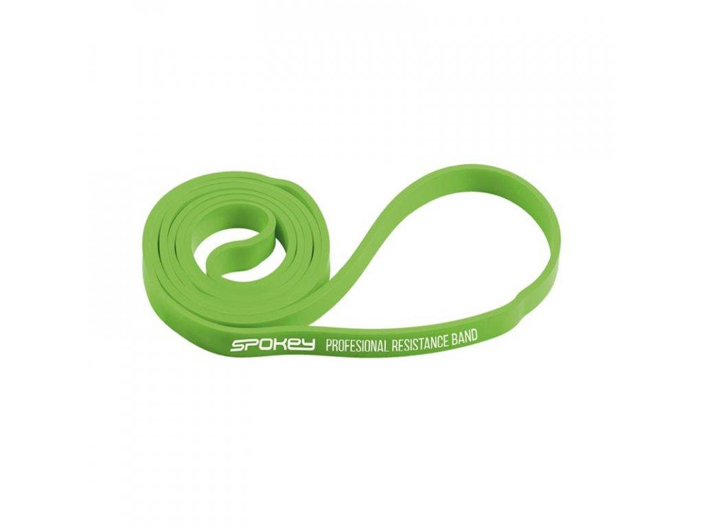 Odporová guma Spokey POWER II 1-6kg