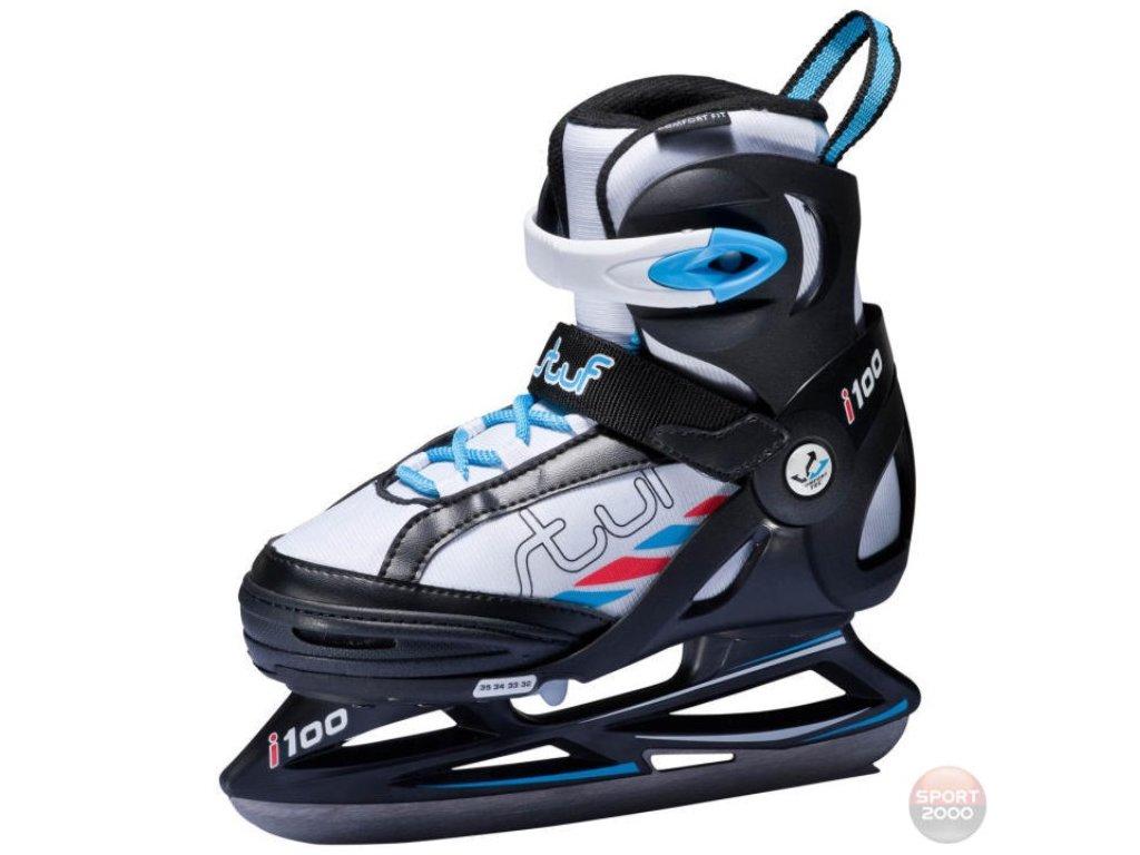 Korčule Stuf 3001240 I100 ice skates