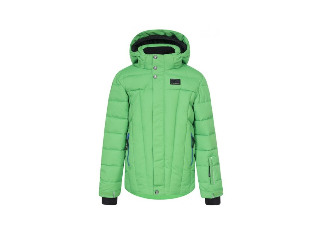 Bunda Icepeak NIXON JR green