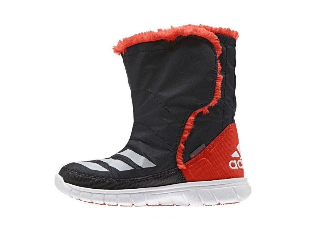 Obuv adidas AQ2604 Lumilumi K