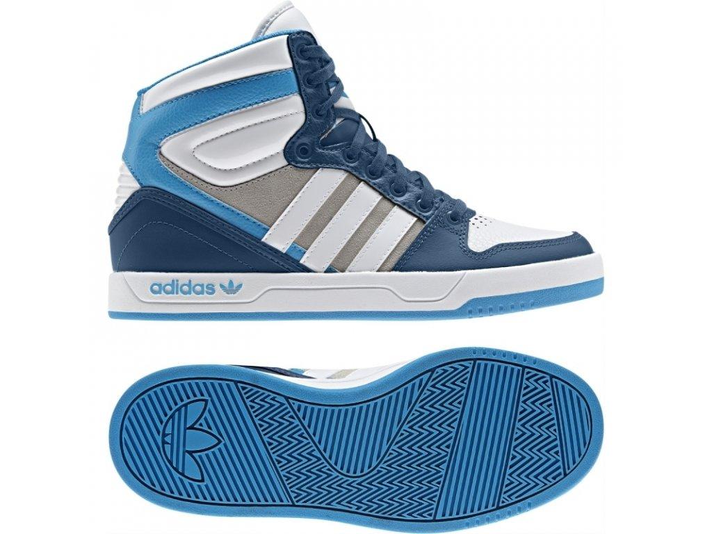 Obuv Adidas D67697 Court Attitude