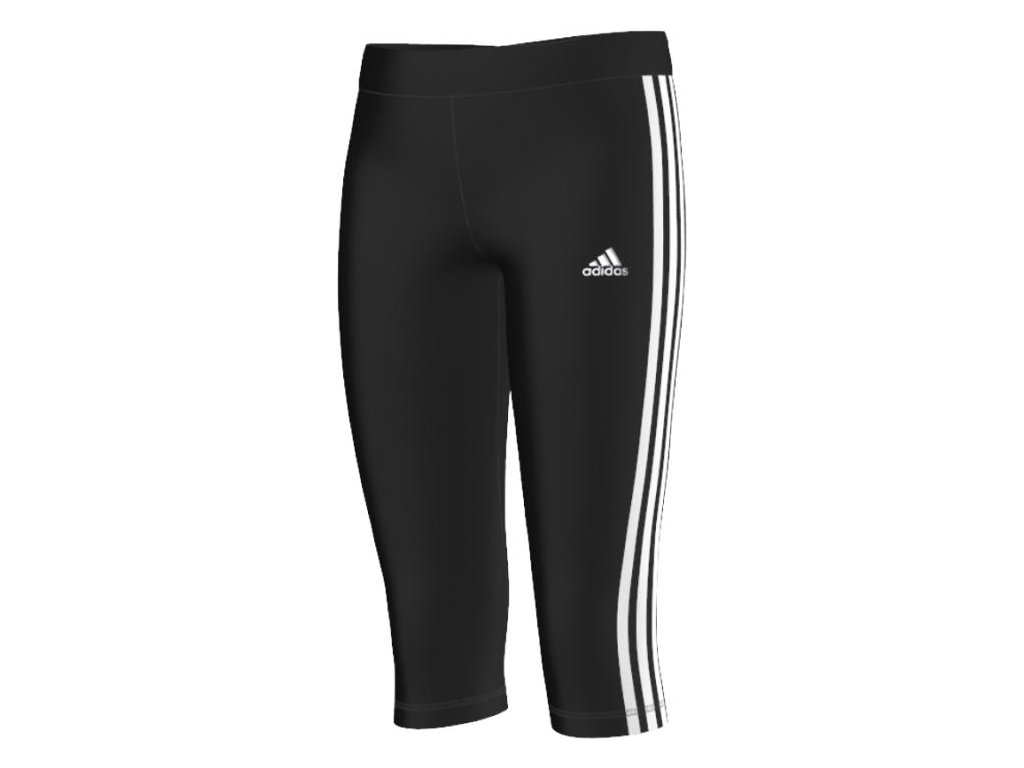 Nohavice adidas S20243 FIT Tight 3/4