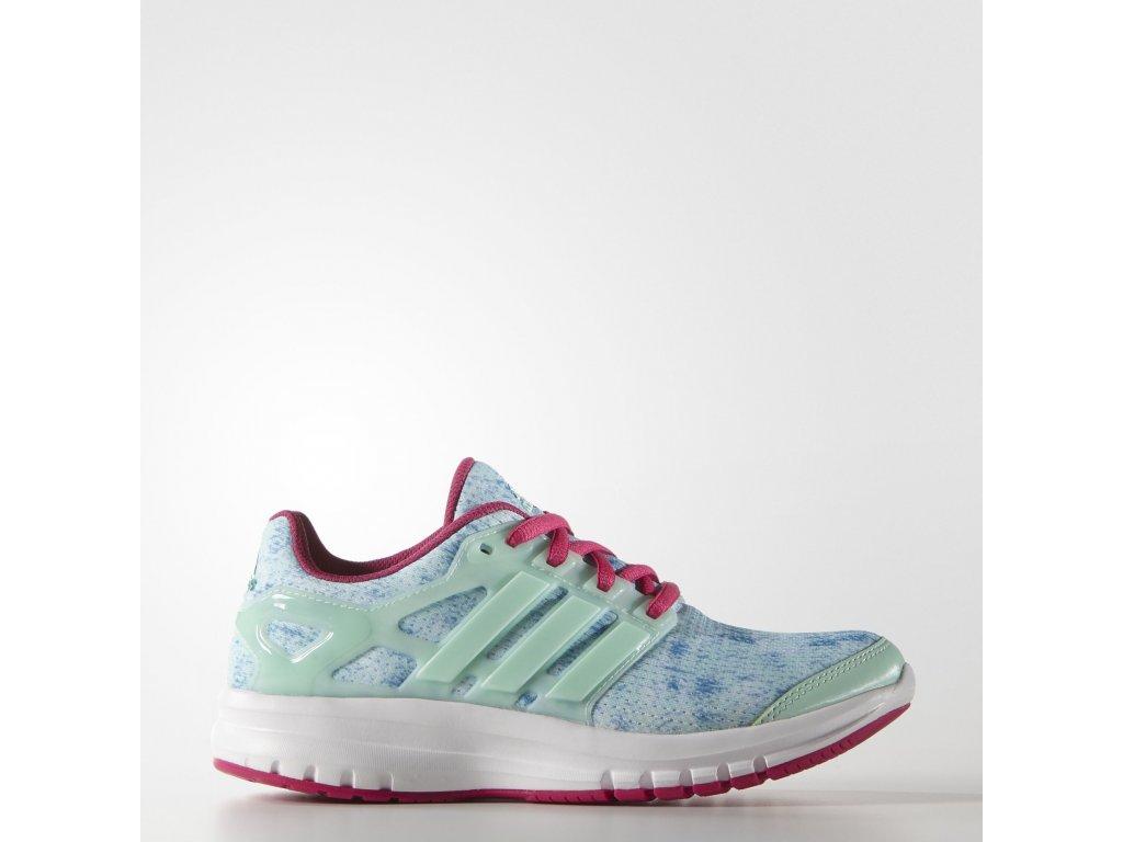 Obuv adidas S79831 energy cloud k