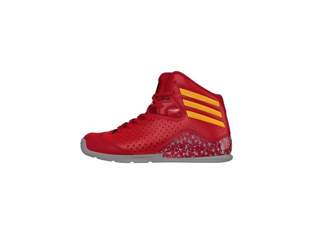 Obuv Adidas B42596 NXT LVL SPD NBA K