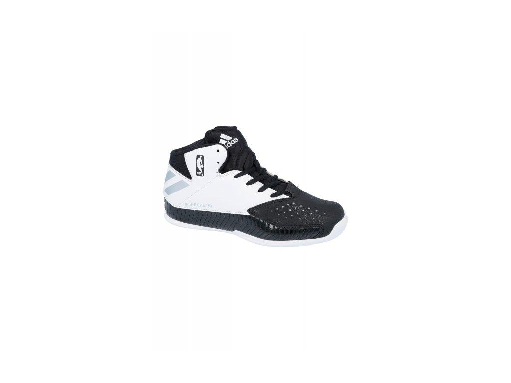 Obuv adidas Nxt Lvl spd v NBA K