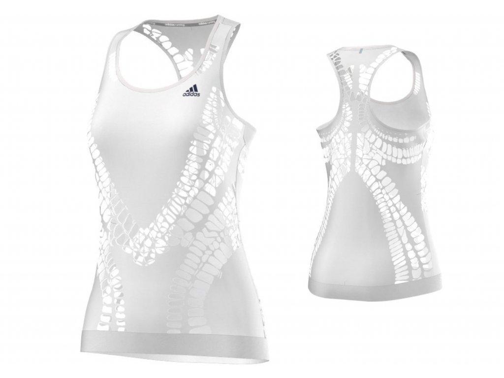 Tričko adidas S10335 CLIMACOOL TNK W