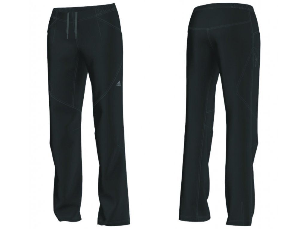 Nohavice adidas S10077 W HT PACK PANT