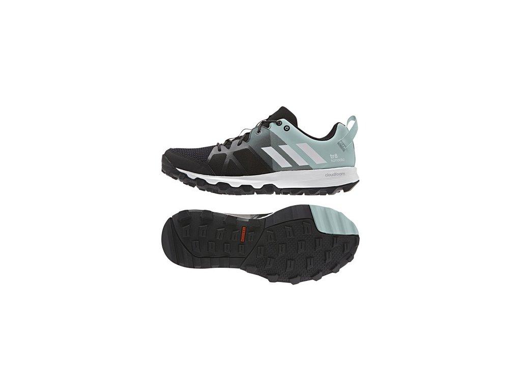 Obuv Adidas AQ5851 kanadia 8 tr W