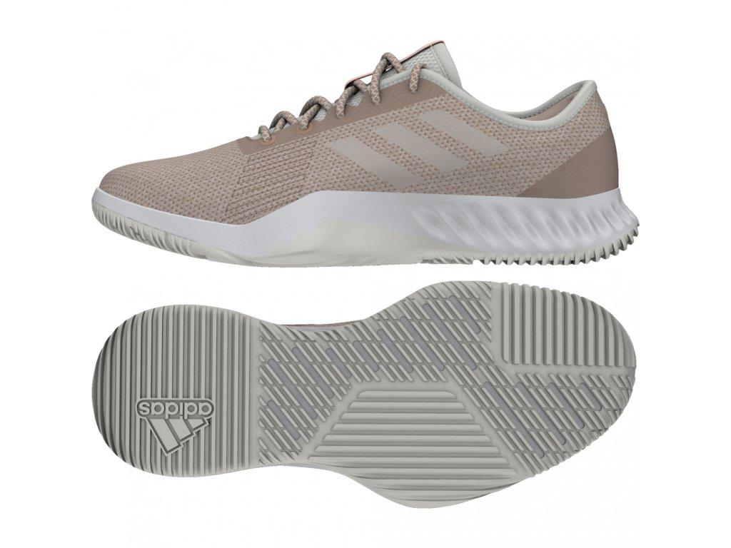 Obuv adidas DA8952 CrazyTrain LT W