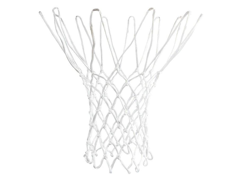 Sieť na baskebalový kôš V3TEC biela nylo