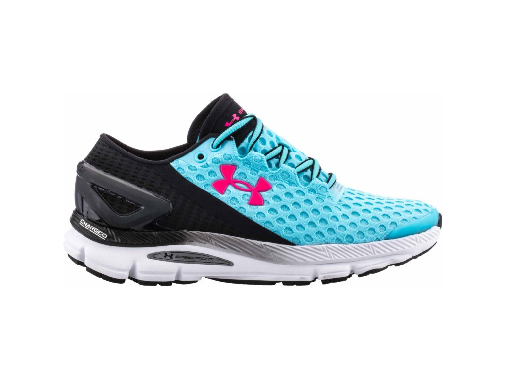 Obuv Under Armour 1266245 Speedform W