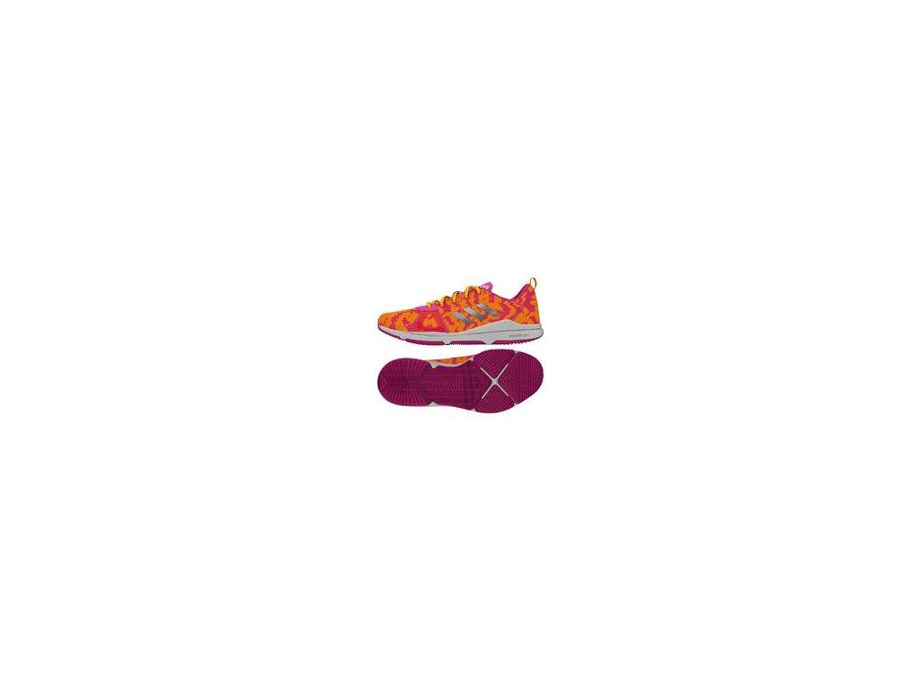 Obuv Adidas AQ6385 Arianna Cloudfoam