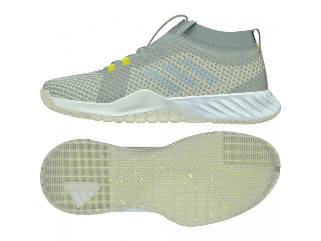 Obuv adidas DA8958 CrazyTrain PRO 3.0 W