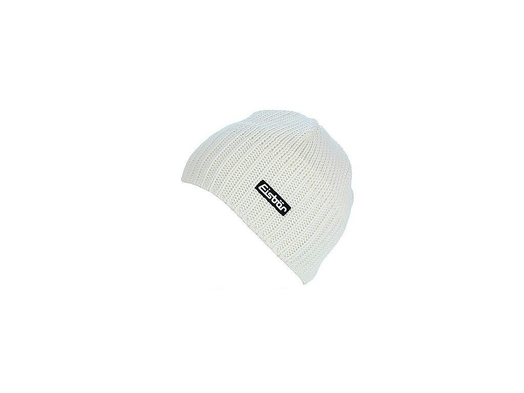 čiapka Eisbär 403011 Trop MU white